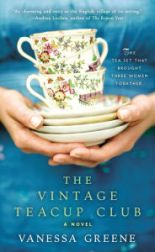 Vintage Teacup Club